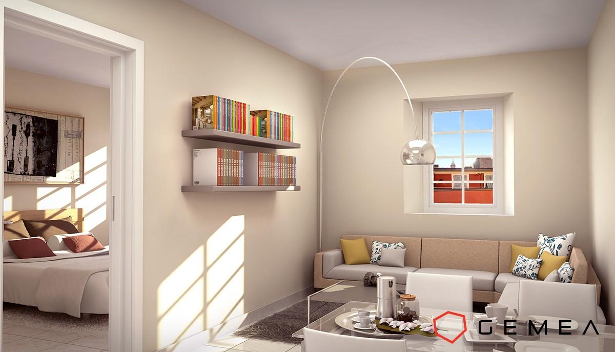 Simulation appartement 3d simulation appartement d of - Simulation chambre 3d ...