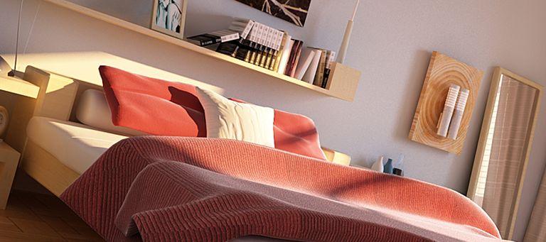 chambre 3d nature paysage view wall sticker decal dcor la maison salon chambre d fentre. Black Bedroom Furniture Sets. Home Design Ideas